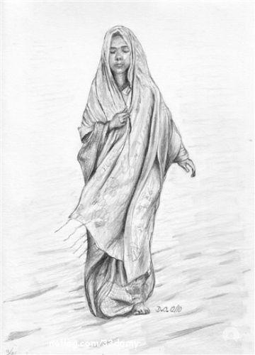 Laïla, fille du désert?